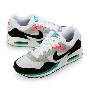 Nike Air Max Correlate White/Black/Green/Mango WM